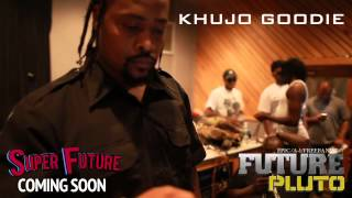Future Pluto Vlog 6: Dungeon Family Ties