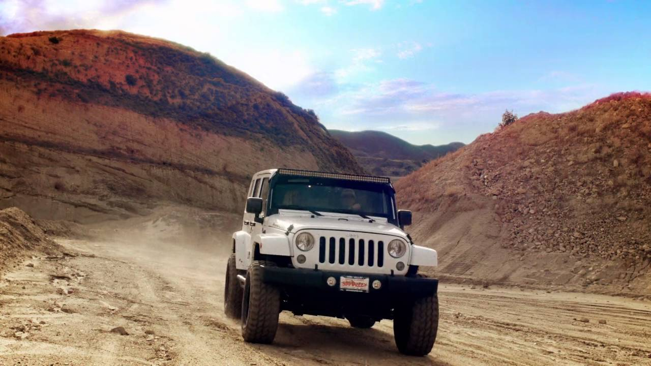 Simi Valley Jeep >> Simi Valley Jeep Off Road Golf