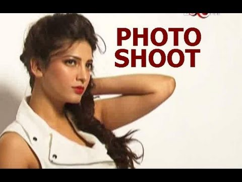 Shruti Hassan's hot photo shoot