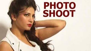 Shruti Hassan's hot photo shoot