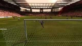 UEFA EUro 2004 Portugal •HD Remastered Showroom • PS2