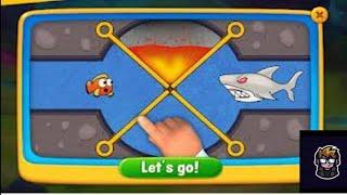 Fishdom Gameplay screenshot 5
