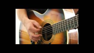 how to play spencer the rover - john martyn - with tab