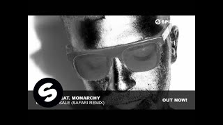 Mickey feat. Monarchy - Love For Sale (Safari Remix)