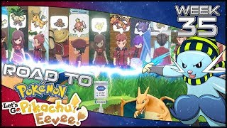 What Will Be The Postgame For Pokemon Let's Go Pikachu & Eevee?