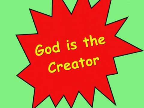Muslim Kids Song - God is the Creator Nasheed - أناشيد أطفال