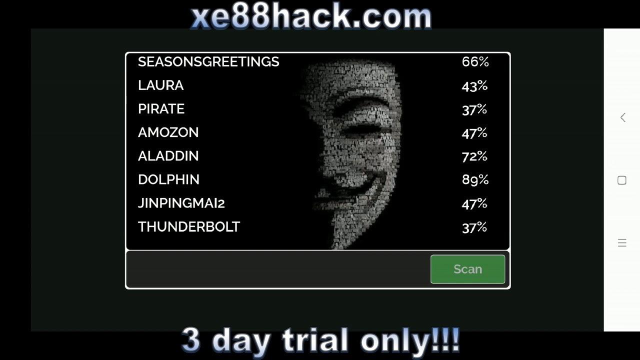 xe88 hack -  cara mudah XE88 hack game android | ultrabigwin 2kali free spin 5kali super big win