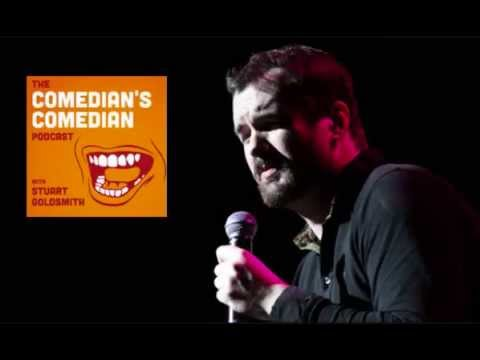 The Comedian's Comedian Podcast with Jim Jefferies