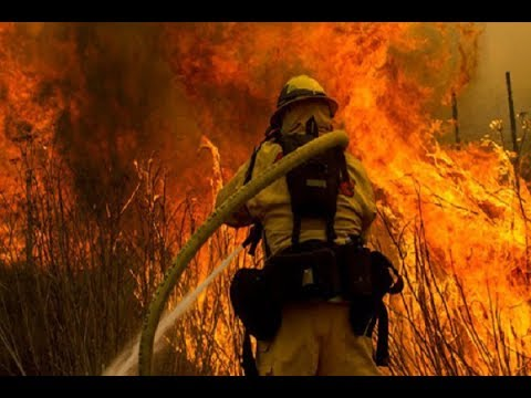 History of Firefighting - Classic Documentary
