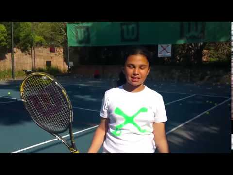 LifeworX South Africa - Tennis Student Testimonial