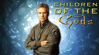 STARGATE SG-1: Children of the Gods (1997) TRAILER