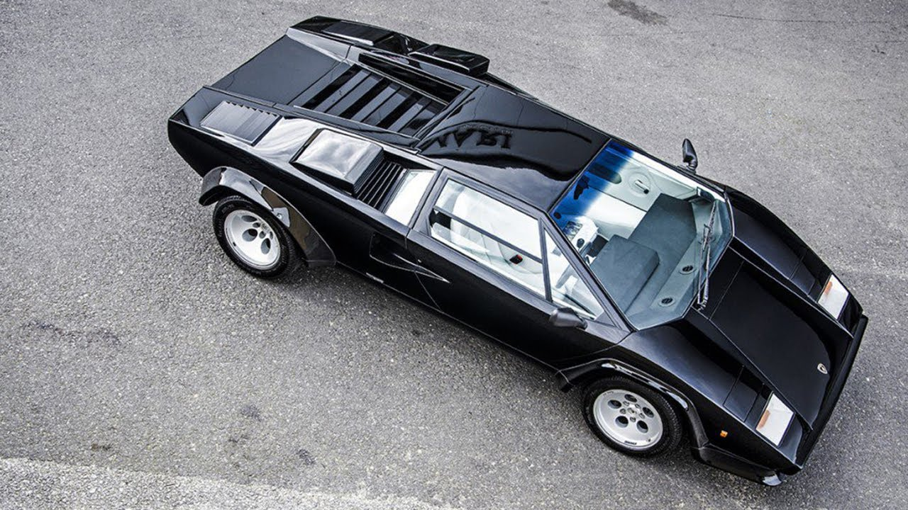 quattrovalvole sale hagerty tool countach values lamborghini valuationtools valuation apps for