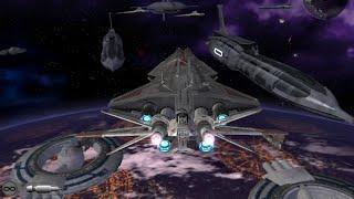 STAR WARS GAMING MARATHON Pt 4 - Star Wars: Battlefront II