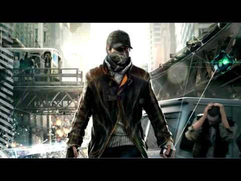Watch Dogs Soundtrack - Aiden Pearce (Main Theme)