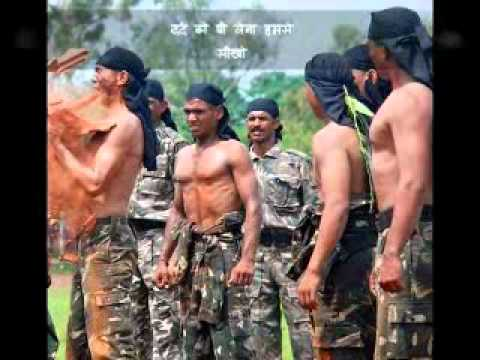 bhartiya thal sena (indian army)