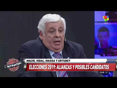 Alberto Samid: Me hice Cristinista a partir de Macri