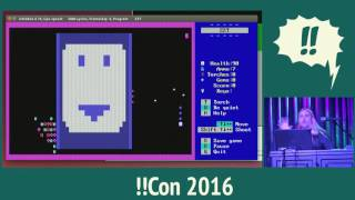 Con 2016 Preserving Digital Art And Games For 100 Years By Wilkie
