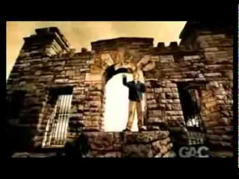 Billy Gilman - Elisabeth (lyrics)