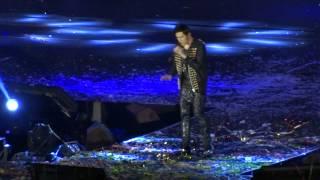 141227 算什麼男人 - Jay Chou @ Singapore 周杰倫魔天倫2演唱會2014