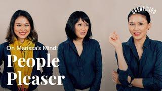 On Marissa's Mind: People Pleaser