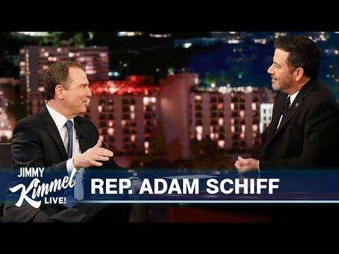 Representative Adam Schiff on Ending our National Nightmare