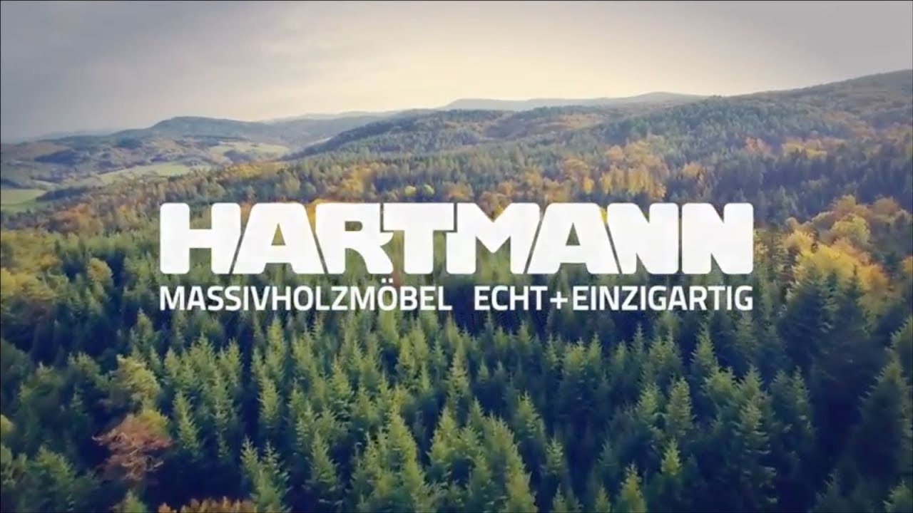 Home Hartmann Möbelwerke Gmbh Massivholzmöbel Made In Germany