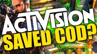 Activision Just Saved The Call of Duty Franchise... (I'm Returning For Modern Warfare)