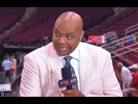 Inside The NBA: Houston Rockets 'Last Minute Win' in Game 5 Vs Golden State Warriors