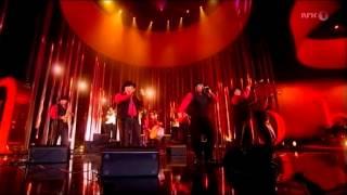 Download lagu Fanfare Ciocarlia - Hurichestra + Iag Bari (Nobelkonserten 2012)