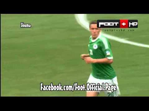 USA 2-1 Germany #Heiko Westermann