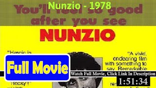 Nunzio (1978) Full*Movie