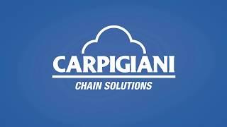 Carpigiani XVL - Test overrun