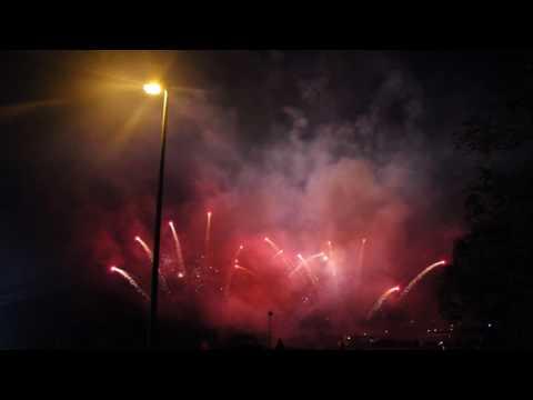 Pyrogames Dresden 2016 Team 4