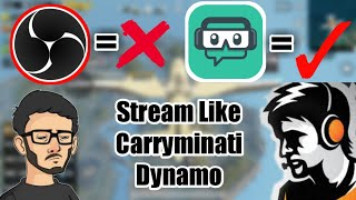 How To Use Streamlabs Obs - Psnworld