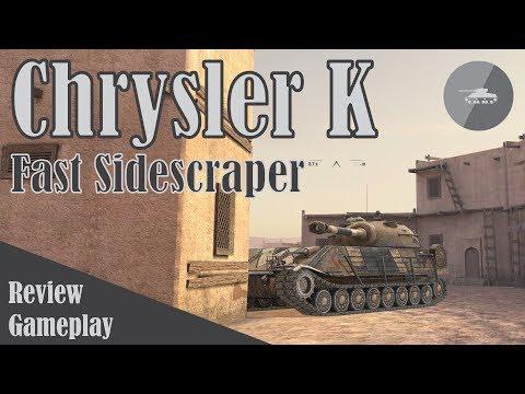 Blitz Chrysler K Review and Gameplay