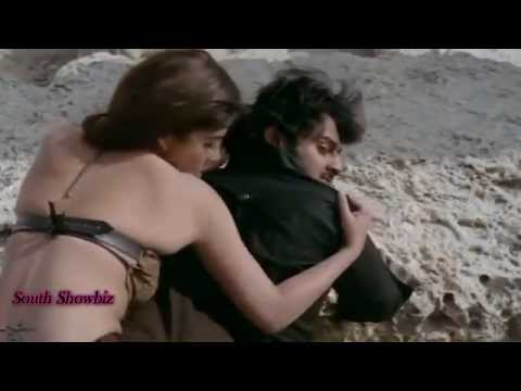 Nayanthara Hot Parts Pressed by Actor Uncensored CollectionNavel Bosom Exposed