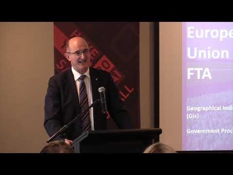 Trade for All NZ public event: EU free trade agreement