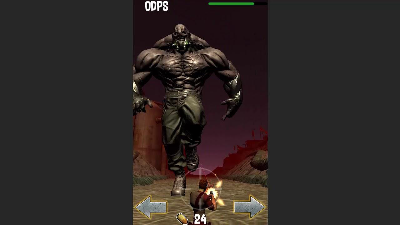 Monster Titan Attack New York - YouTube