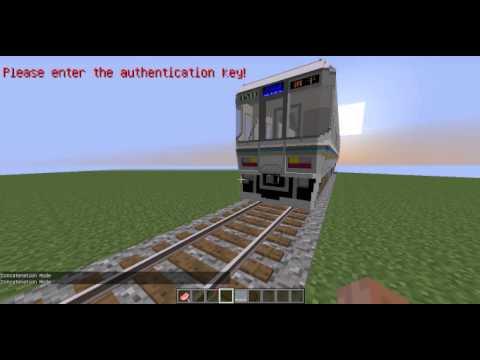 Обзор мода Real Train Mod. Часть 2 Real Train Mod review. Part 2