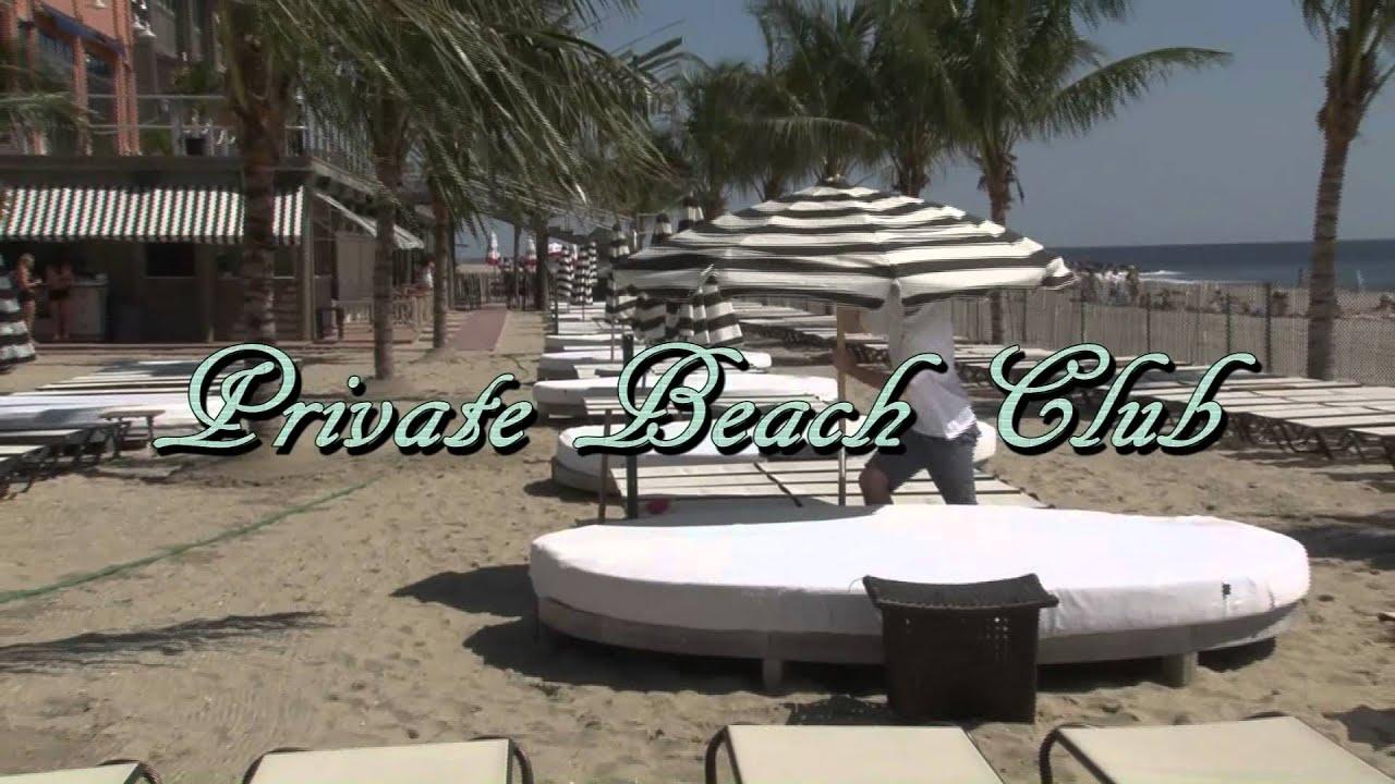 Beach Club Ocean Avenue Long Branch