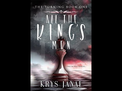 Author Awareness:  Krys Janae