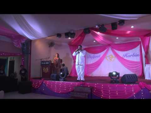 Daljeet weds Harbin Pt 8.VOB