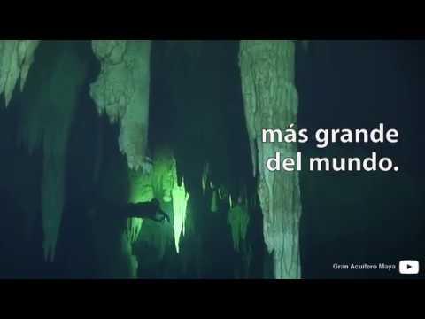 Sac Actun: la cueva sumergida más grande del mundo