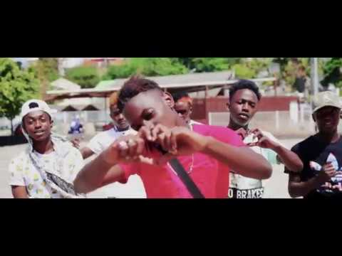 FAKRY RZD - Mayotte (Clip Officiel)