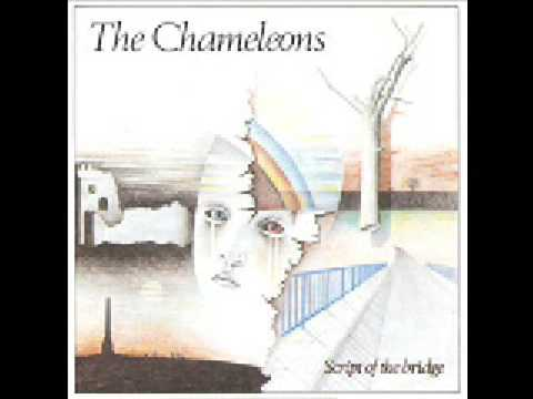 The Chameleons - Less than Human