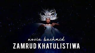 Zamrud Khatulistiwa - Chrisye    Novia Bachmid
