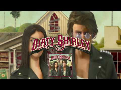 """Dirty Shirley - """"I Disappear"""" (Official Audio)"""