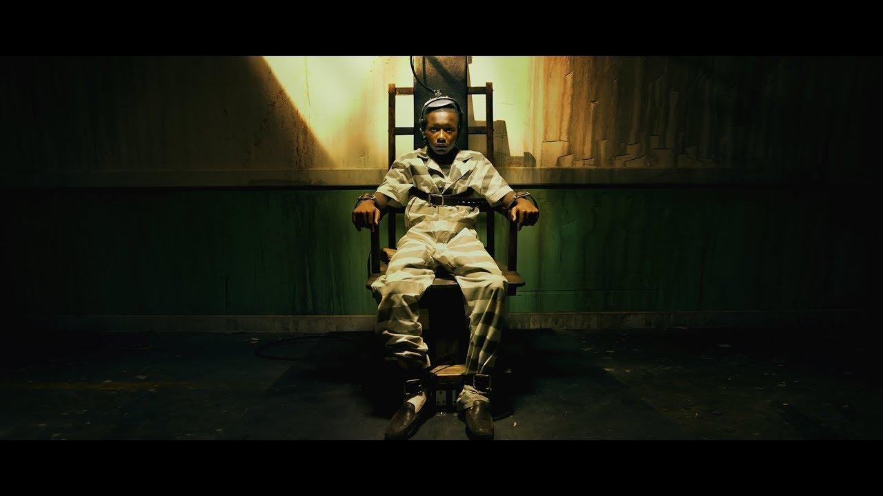 George Stinney var yngst i den elektriske stolen Historie