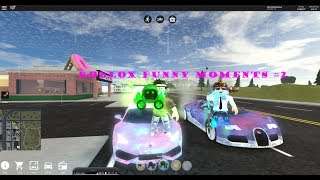 Roblox Funny Moments #2
