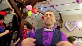 """Банкетный зал Гатчина  """"У Евгенича"""",Свадьба за городом СПб, ведущий Виталий Штрикуль"""